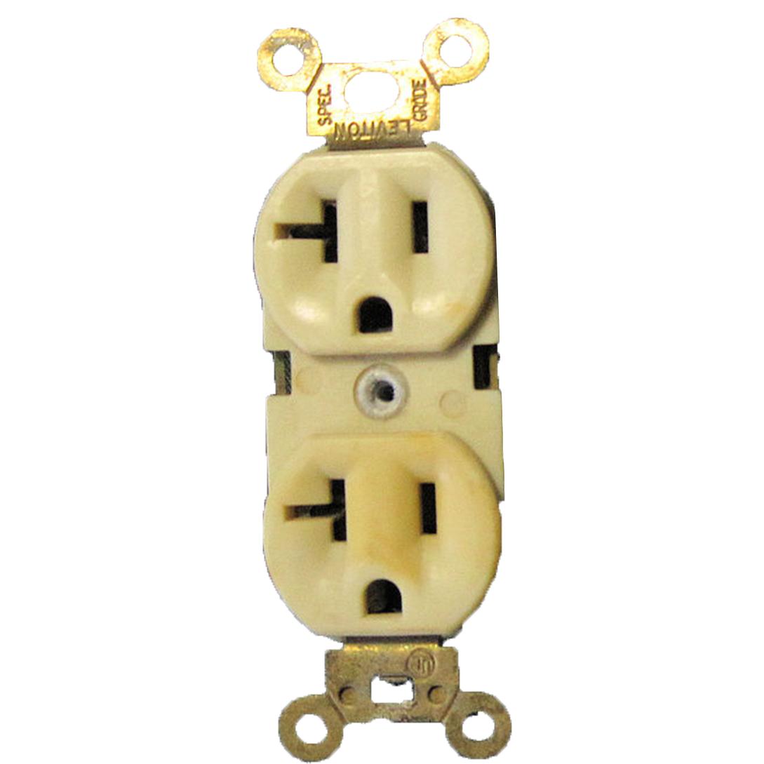 NEMA 5-20R Outlet