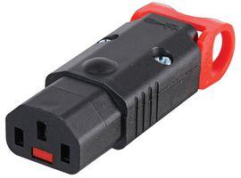 IEC 60320 C13 IEC Lock