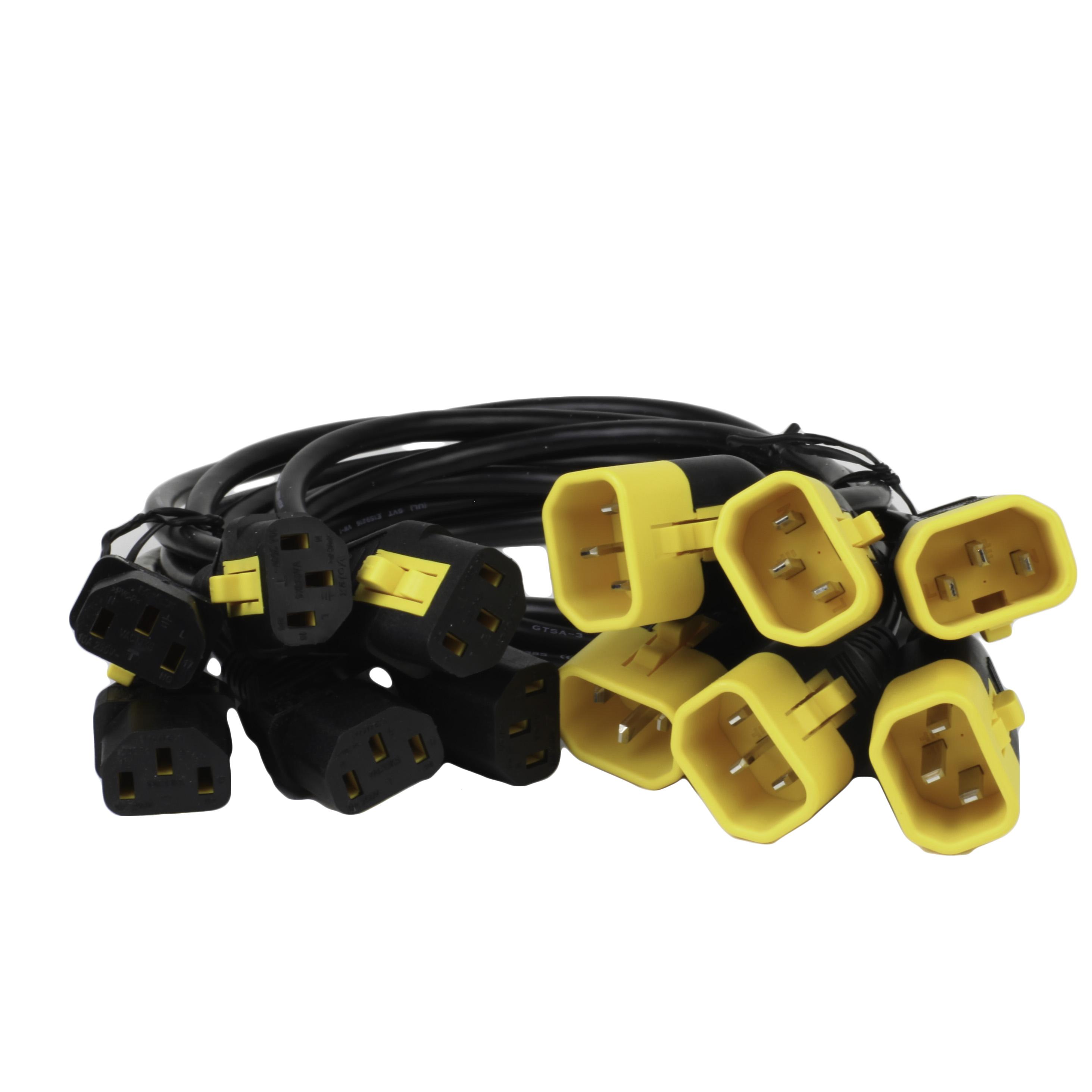 IEC 60320 APC Power Cord Kits
