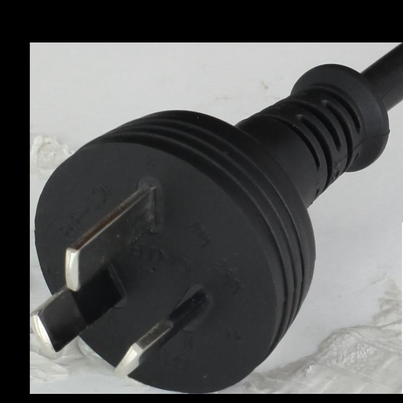 AS/NZS (Australian/New Zealand) 3112 Power Cords