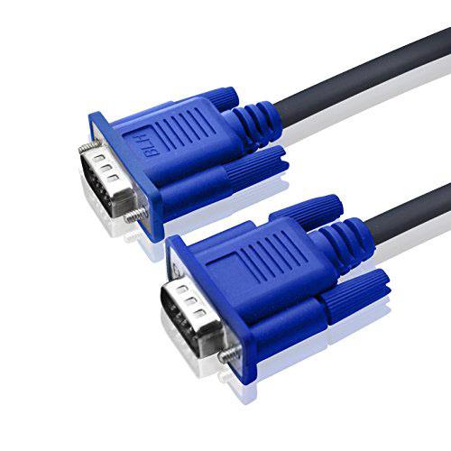 10FT Computer Monitor VGA Cable